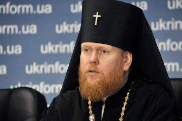 ウクライナ正教会報道官、ロシア正教会の決定は「ミンスク分裂」であると指摘
