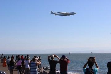 In die USA ohne Zwischenstopp: Antonow 225 Mrija stellt neuen Rekord auf - Fotos