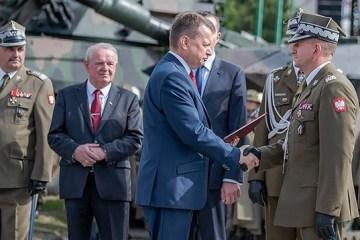 Polen wird neue Division für Verteidigung östlicher Flanke der NATO bilden