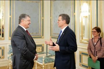 米国、正教会独立問題でウクライナ支持:米特命大使発言