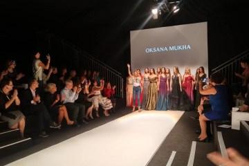 维也纳时装周以乌克兰设计师作品秀开幕