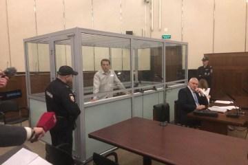 スシチェンコ・ウクルインフォルム記者、拘束者交換に期待