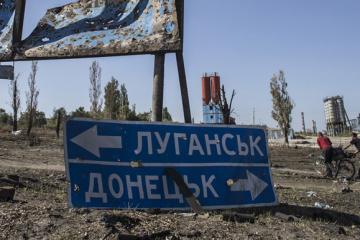 На Донбасі зменшилася кількість людей, готових на будь-які компроміси заради миру