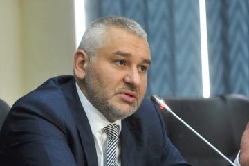 Feygin podrá visitar a Súshchenko como representante del TEDH
