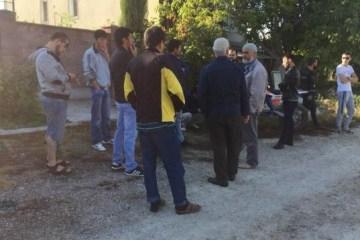 クリミアのバフチサライで活動家自宅に家宅捜索、2名拘束
