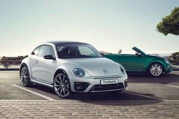 "Volkswagen припинить виробництво легендарного ""Жука"" 3165f64464015"
