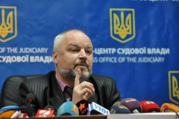 Le juge qui s'occupe des affaires du Maidan a subi une agression