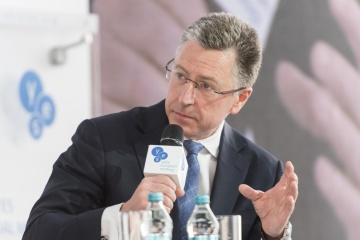 Volker: Estados Unidos continuará impulsando la restauración de la integridad territorial de Ucrania