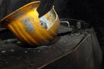 Une explosion dans une mine sur le territoire de Louhansk, au moins 13 mineurs sont morts