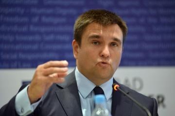Ucrania se esfuerza por unirse  al Programa de Oportunidades Mejoradas de la OTAN