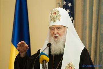 コンスタンティノープル総主教庁、ウクライナ正教会キーウ聖庁総主教の「破門」を無効化