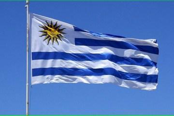 Visa-free regime between Ukraine and Uruguay comes into force in February
