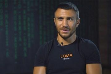 Lomachenko: Für mich ist Kampf mit Garcia interessant und erwünscht