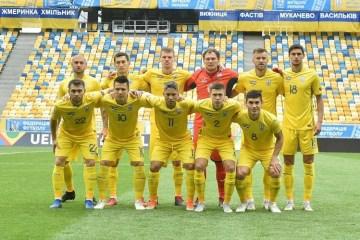 Ranking de la FIFA: Ucrania tiene el mayor progreso entre las selecciones del mundo en septiembre