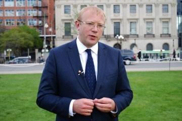 Ukraine to buy Canadian sniper rifles - ambassador