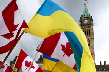 Canada to allocate $24 mln to support electoral reforms and democracy in Ukraine