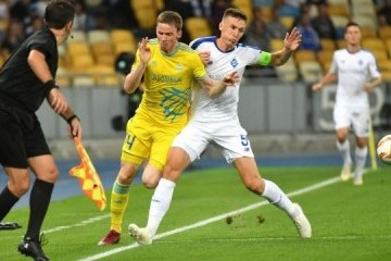 Dynamo draws with Astana in Europa League opener
