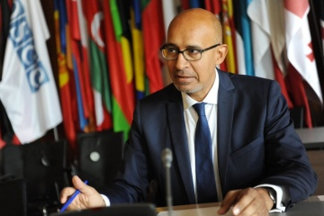 OSCE Representative on Freedom of Media welcomes release of Aseev and Halaziuk