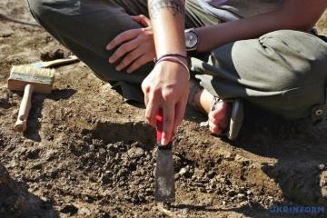 Polska będzie szukać szczątków swoich żołnierzy na Ukrainie