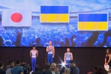 Gimnasia Artística: Pakhnyuk gana el oro en Szombathely, y Verniaiev se lleva otros dos bronces  (Vídeo)