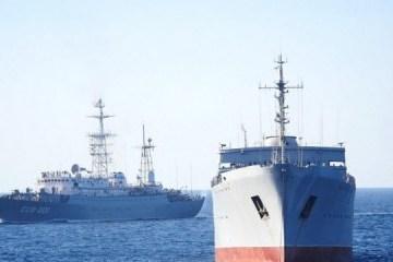 Cinquante avions et dix navires: la Fédération de Russie prépare des exercices militaires en Crimée occupée
