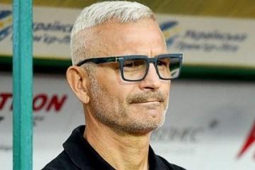 Fabrizio Ravanelli schmeißt bei Arsenal Kiew hin