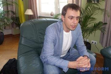 Omelian: El tráfico de pasajeros en los aeropuertos de Ucrania se ha duplicado en tres años