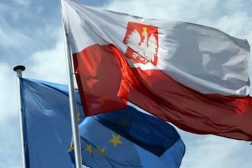 Польша ежедневно будет платить ЕС полмиллиона евро за незакрытие шахты