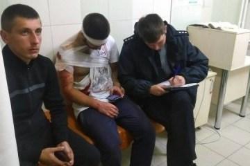 À Lviv, les inconnus avec des couteaux ont attaqué un groupe d'activistes : il y des blessés