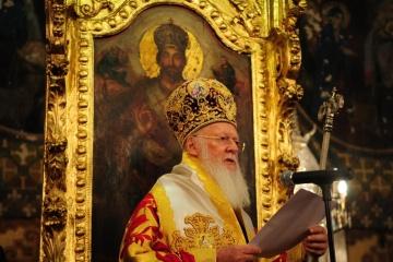 ウクライナ正教会への独立トモスの付与が決定:コンスタンティノープル総主教庁聖会議