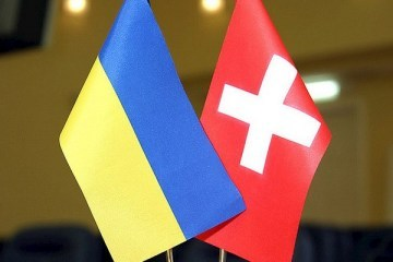 Ukraine urges Swiss deputies to show more active position in release of Kremlin prisoners