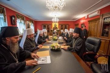 ウクライナ正教会モスクワ聖庁、コンスタンティノープル総主教代理のウクライナからの退去を要求