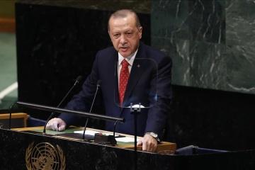 Туреччина отримала «позитивні відповіді» від США щодо Сирії - Ердоган