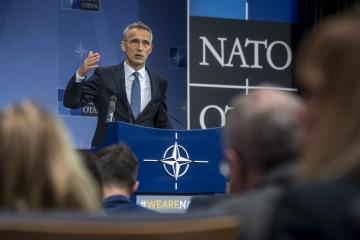 La OTAN llama a una desescalada en el Mar de Azov