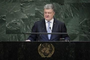 乌总统:联合国使团的使命是促进顿巴斯和平,而不是冻结冲突
