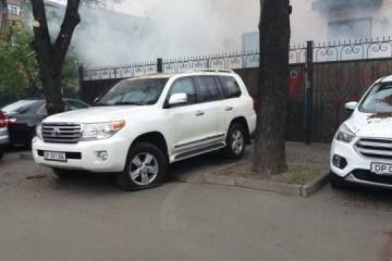 露大使館、キーウ市内の「野蛮行為」を非難することを要求