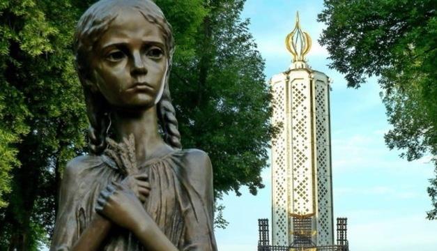 Книга про Голодомор української авторки з Австралії отримала «золото» на IPPY Awards