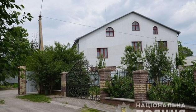 Полицейские разоблачили на Тернопольщине псевдопсихиатров, которые похищали людей