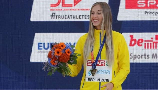 Легкая атлетика: Анна Рыжикова победила в финале «Бриллиантовой лиги»