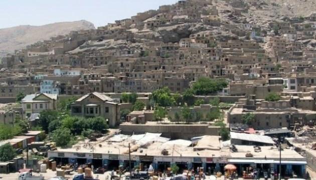 Пакистан закрыл консульство в Джелалабаде
