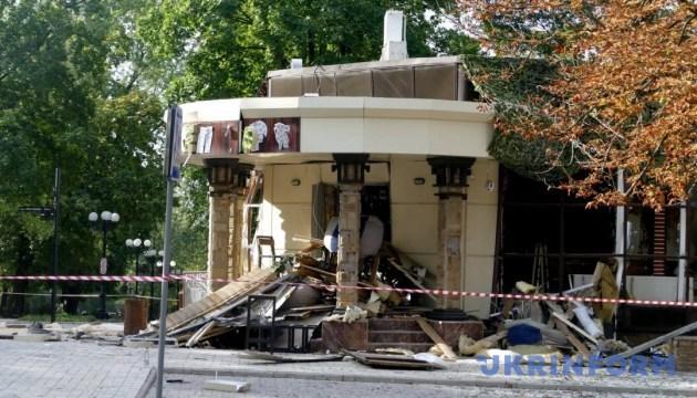 "Боевики хотят ""повесить"" убийство Захарченко на пленного ""из подвала"" - журналист"