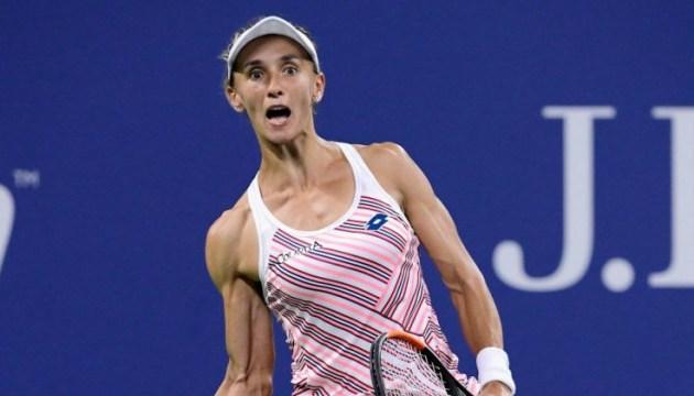 Уперше в історії дві українки пробилися до 1/8 фіналу US Open