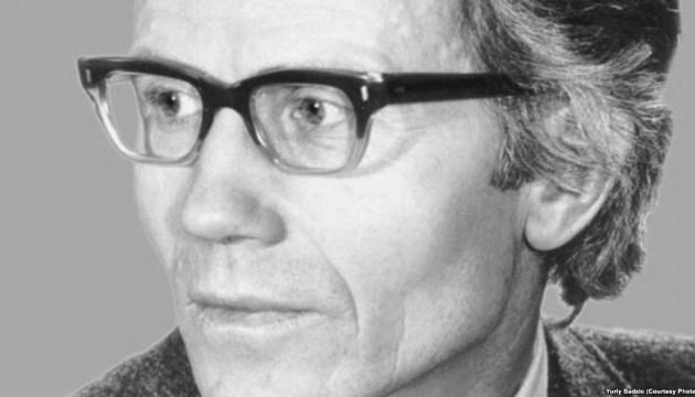 З життя пішов український дисидент та політв'язень Юрій Бадзьо