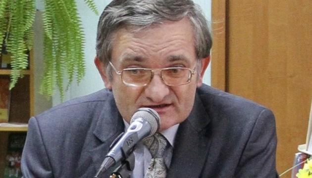 В Николаеве убили известного ученого