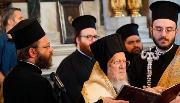 Religionswissenschaftler: Ein paar Schritte bis Gewährung Tomos geblieben