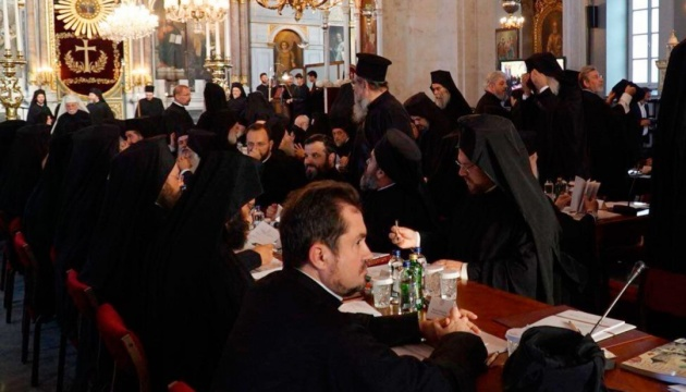 Kyiv Patriarchate calls on supporters to prepare for unification assembly