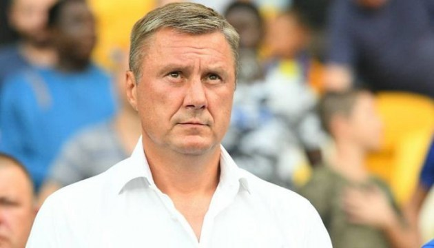 Після поразки від «Карпат» Хацкевич заговорив про відставку