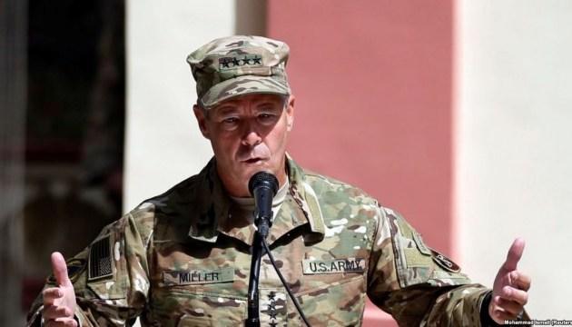 Сили НАТО в Афганістані отримали нового командувача