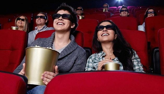 Українське кіно: 2 мільйони проданих квитків та перші великі прибутки