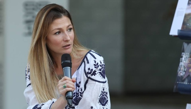Джапарова выложила в сеть стихотворение